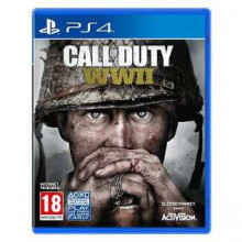 Call of duty ww2 - ps4 game