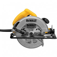 DeWalt lightweight corded circular saw