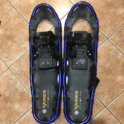 Yanes- Mountain Pass Snowshoes