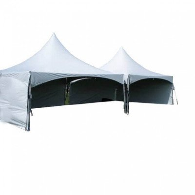 Commercial High Peak Frame Tent 20 X 40 picture 1