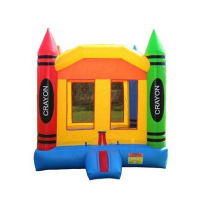 Inflatable Crayon Bounce picture 1