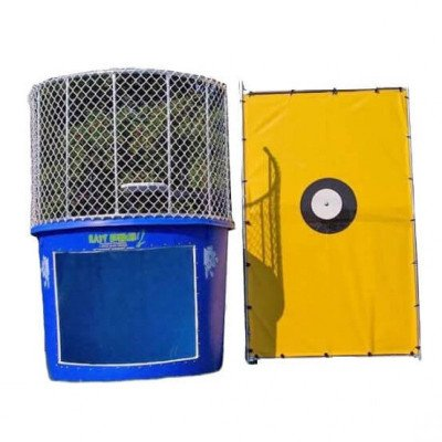 Dunk Tank picture 1