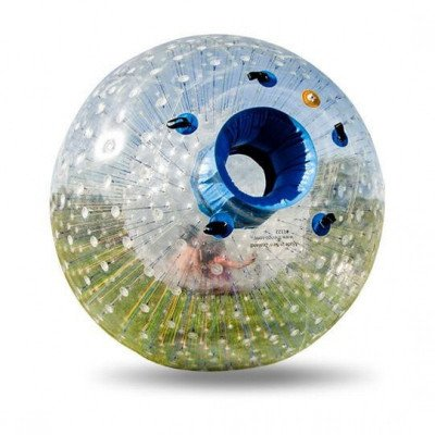 Zorb Ball - Inflatable picture 1