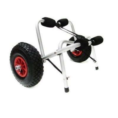 kayak canoe carrier dolly picture 1