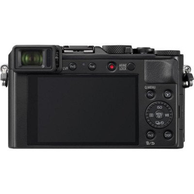 Panasonic premium compact camera picture 2