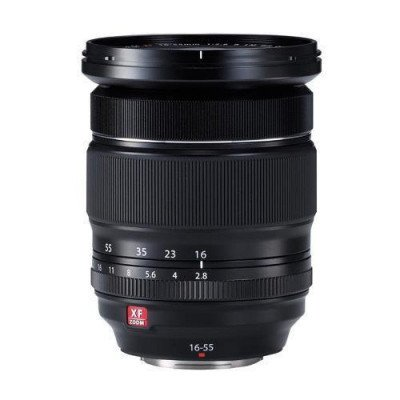 16-55mm f2.8 r lm wr lens picture 1