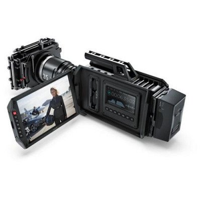 4k pl digital camcorder picture 2
