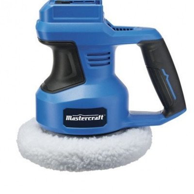 cordless buffer - polisher picture 2