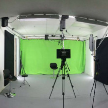 video production studio