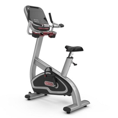 Star Trac Exercise Bike picture 1