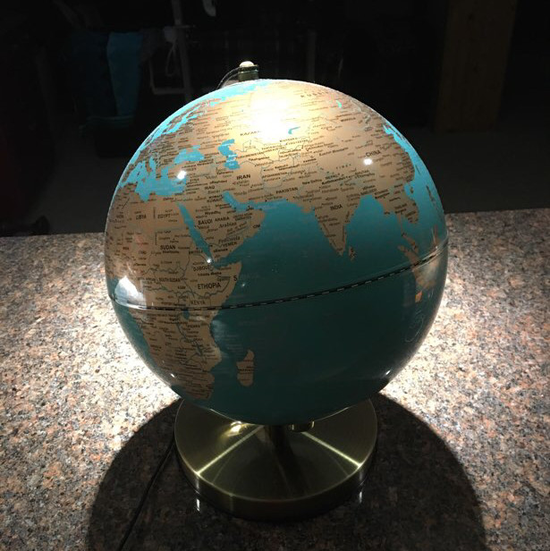 light up globe of the world-2