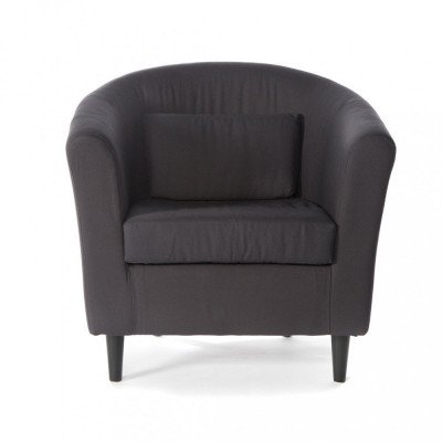 the grey mickey tub chair