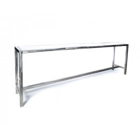 Plexi Sofa Table