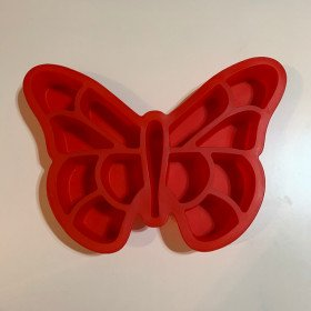 Silicone Pull Apart Cake Butterfly Mold