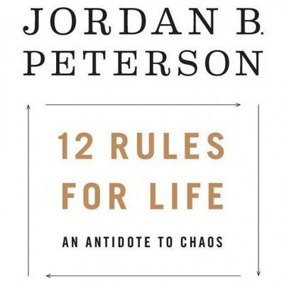 12 rules for life by jordan peterson picture 1