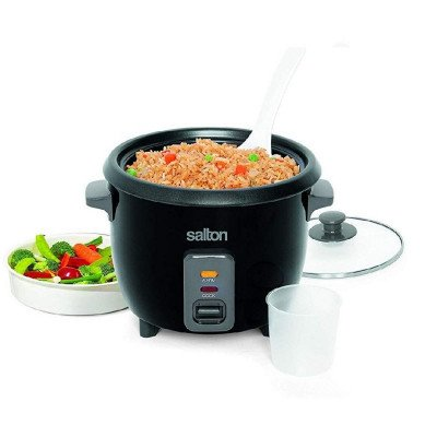 automatic rice cooker picture 1