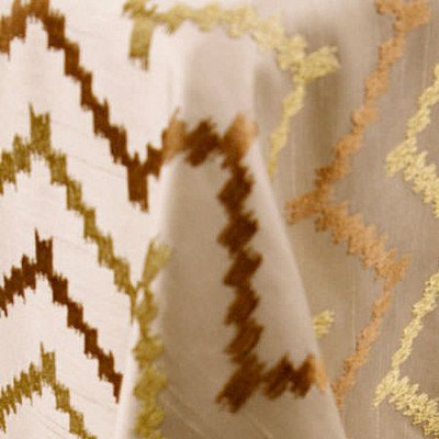 """Life Line Gold 101""""x156"""" Tablecloth picture 1"""
