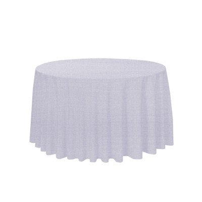 "Tuscany Ocean 108"" Round Tablecloth picture 1"