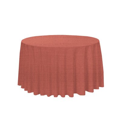 """Tuscany Sienna 108"""" Round Tablecloth picture 1"""