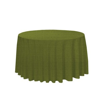 """Tuscany Olive 108"""" Round Tablecloth picture 1"""