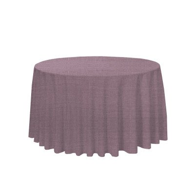 "Tuscany Thistle 108"" Round Tablecloth picture 1"