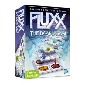Fluxx: The Board Game Board Game