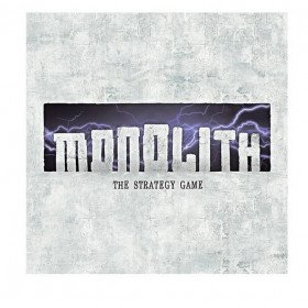 Monolith: The Strategy Game Board Game