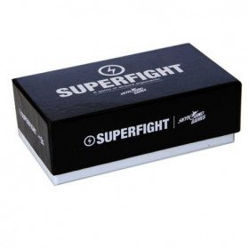 Superfight Board Game