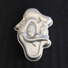 cake pan - donald duck