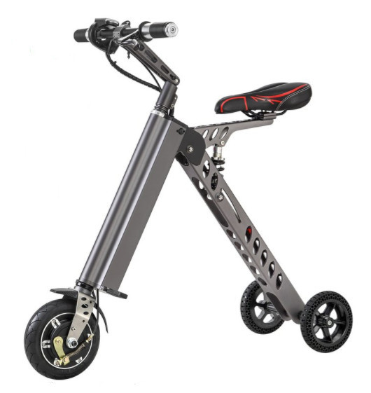 SF1 Smart Fold Electric Scooter