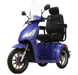Smart Electric 3 Wheel Scooter