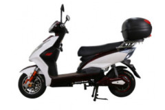 Smart ST Electric Mobility Moped