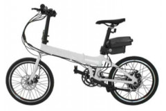 Smart SM08 Electric Bike