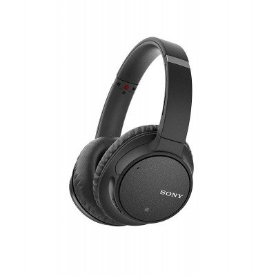 sony wireless noise-canceling headphones picture 1