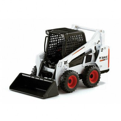 Medium Frame Skid Steer Loader s570 picture 1