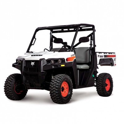 Utility Vehicle picture 1