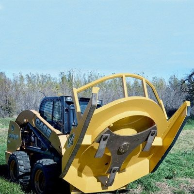 Large CTL and Diamond Mower picture 1