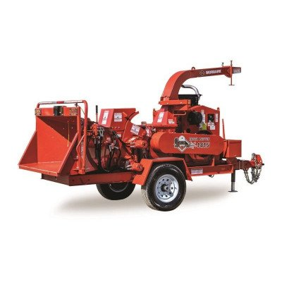 """Morbark Wood Chipper 12"""" M12R picture 1"""