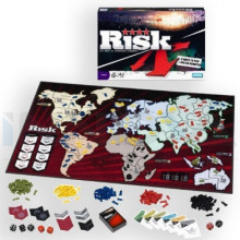 Risk- the board game