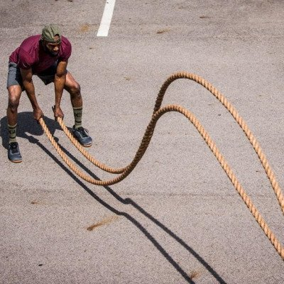 conditioning ropes picture 1
