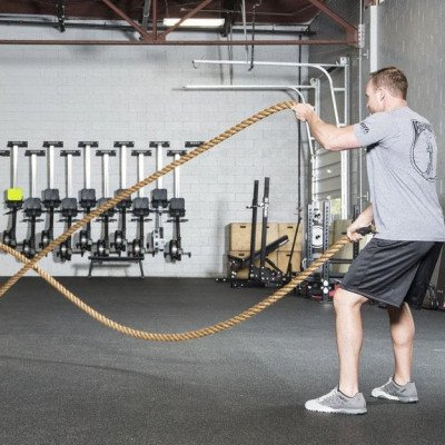 conditioning ropes picture 2