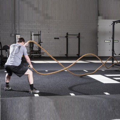 conditioning ropes picture 3