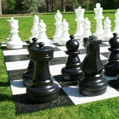 Giant Chess picture 2
