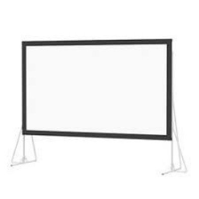 Fast Fold Projection Screen picture 1