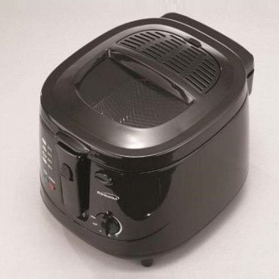 2.5-liter deep fryer picture 2