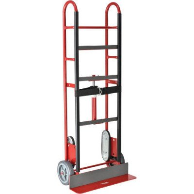 2 wheel professional moving dolly picture 1