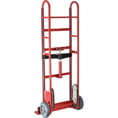2 wheel professional moving dolly picture 2