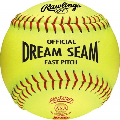 fast pitch softballs picture 2