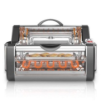 air fryer convection oven picture 1