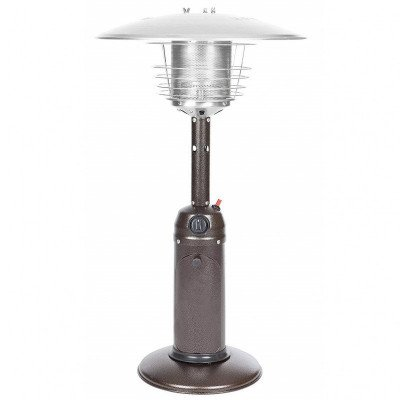 table top patio heater picture 1
